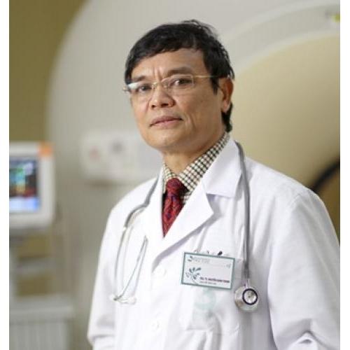 Phó giáo sư, Tiến sĩ, Thầy thuốc nhân dân Nguyễn Xuân Thành