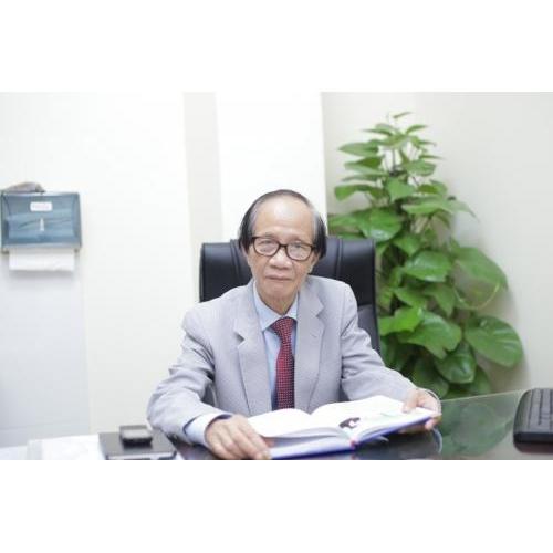 PGS.TS.BS NGUYỄN HOÀNG SƠN