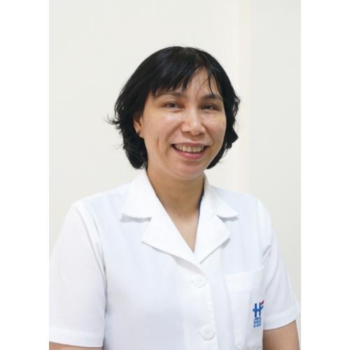 PGS.TS. Nguyễn Thị Quỳnh Hương