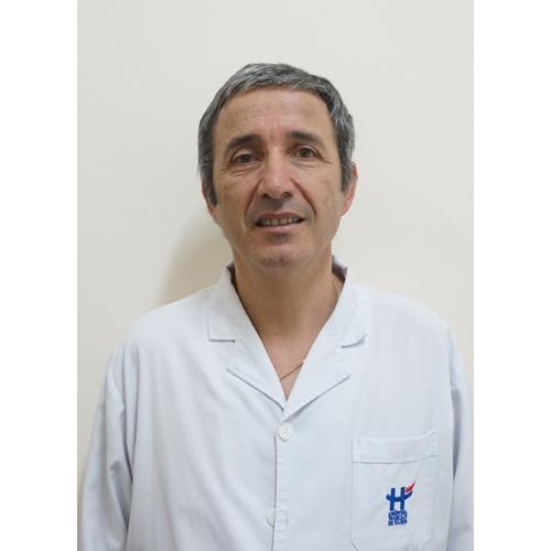 Giáo sư Pierre Verdalle