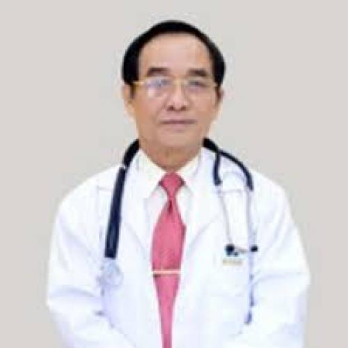 PGS/TS Đặng Ngọc Hùng