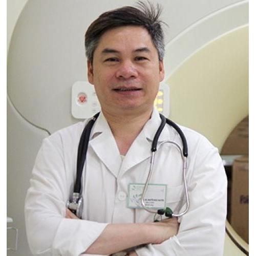 Thạc sĩ Y học Nguyễn Ngọc Nguyên